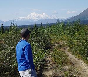 Mount McKinley, Alaska