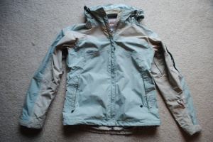 EMS Shell jacket