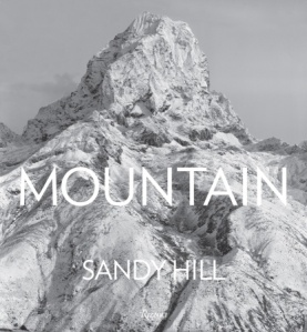 Contains mountain photography by some of the most important mountain photographers.